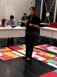 Marinka legt de PvdA keuzes uit
